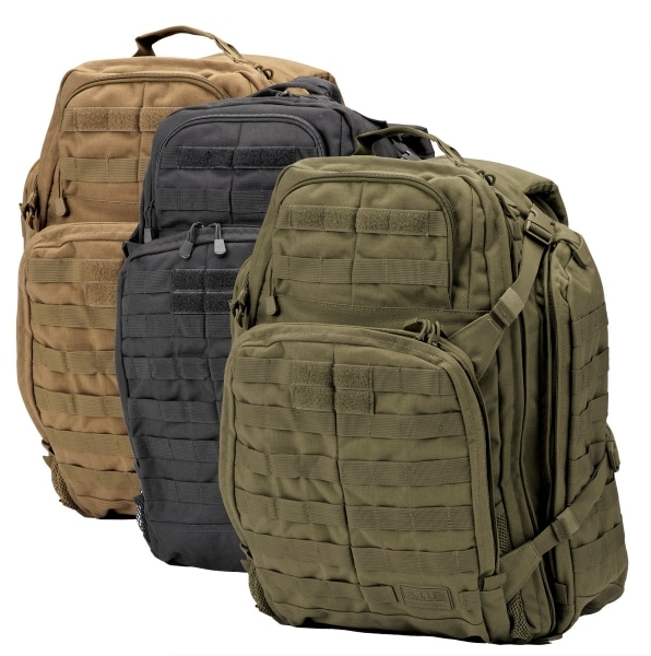 The Best Tactical Backpack in 2019 - RangerMade 20972f876e9af