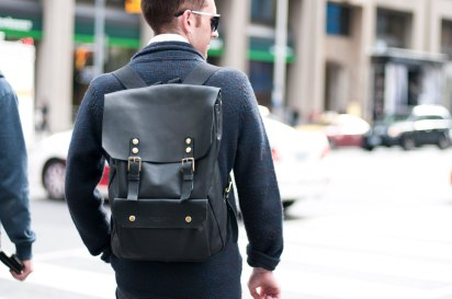Coolest backpacks for men