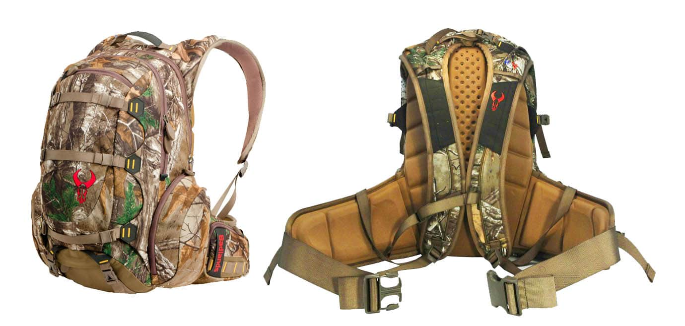 Metal Frame Hunting Packs