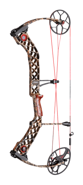 Good compound bow
