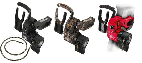 Quality Archery Designs Ultra-Rest HDX Review