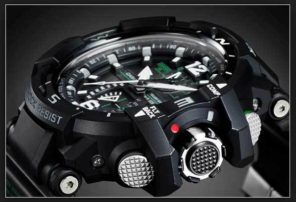 03d55968a The Best G-Shock Watch in 2019 - RangerMade