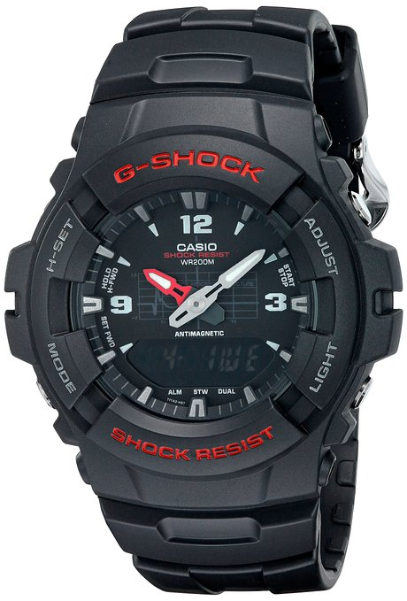 Best G-Shock for the money - Best G-Shock under $150