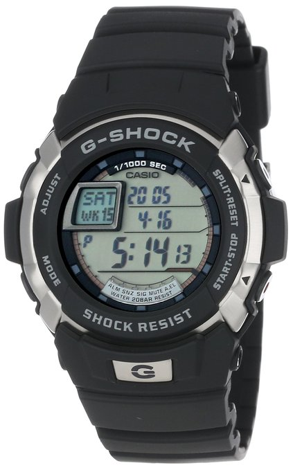 Best G-Shock for the gym and fitness