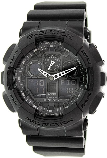 Best G-Shock for Police/Law Enforcement
