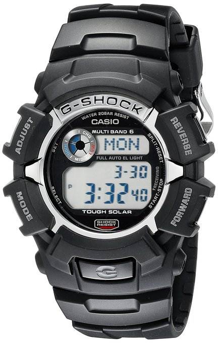 Best everyday G-Shock