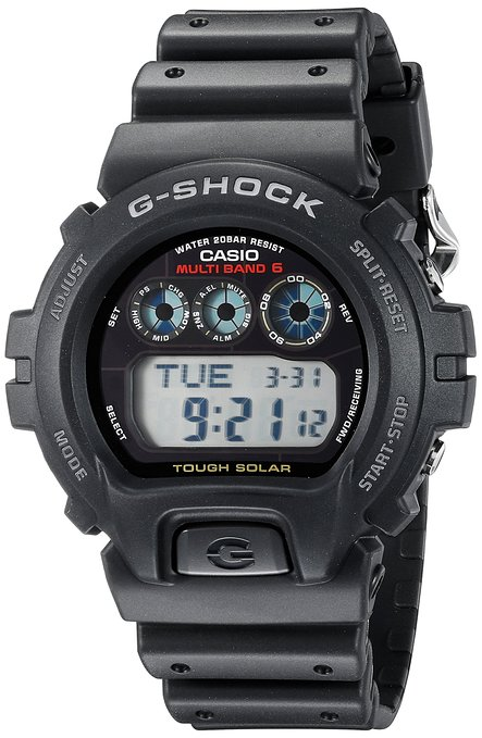 Best G-Shock for night time