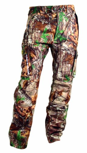 d99ad703cb2f2 For the hunter men out there, a good pair of hunting pants is this  ScentBlocker Outfitter Hunting Pants.