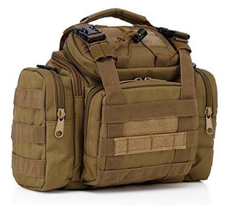 You Can Definitely Give It A Try With The G4free Modular Range Bag That Gives Decent E For Your Gun And Gear Very Good Price