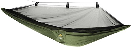 When You Still Want To Try The Experience Of The Hammock Tent But Donu0027t  Want To Get One That Costs An Arm And A Leg, Try This Lower Priced Hammock  Tent.