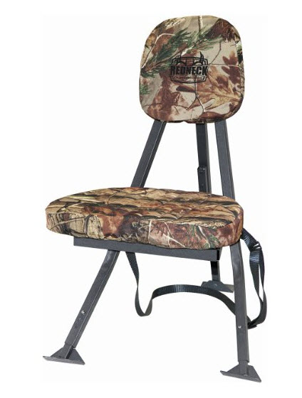 Redneck Outdoors Portable Hunting Chair