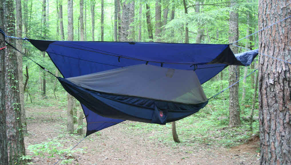 greatest hammock tent