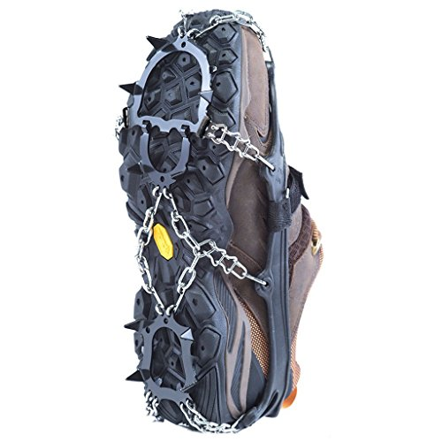 Best Ice Traction Cleats of 2020