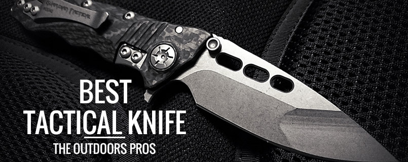 Tactical Knife Reviews