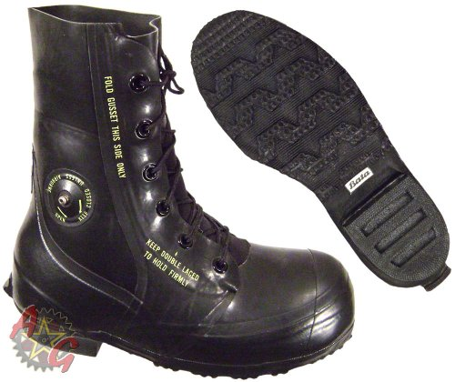 ce76c43cb The Best Military Winter Boots - RangerMade