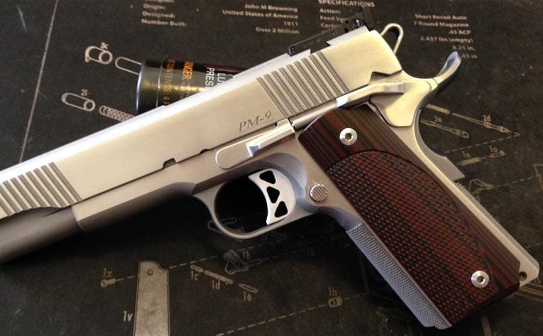 1911 Grips Reviews