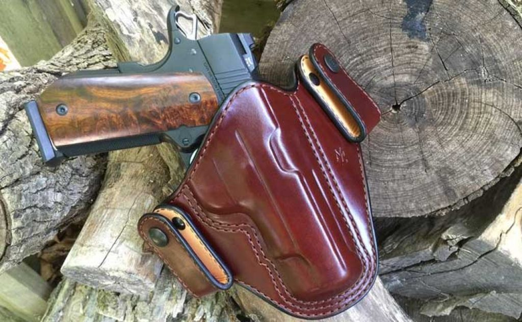1911 IWB Holster Reviews