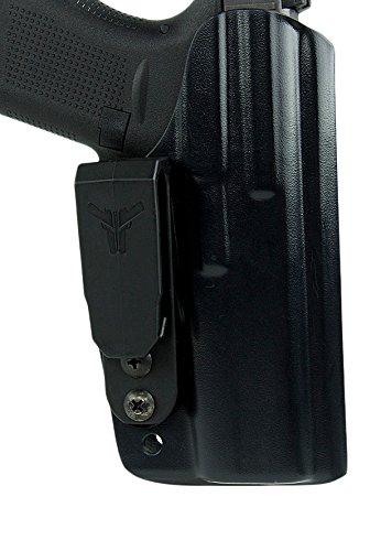 Best IWB Holster for Glock 42 - RangerMade