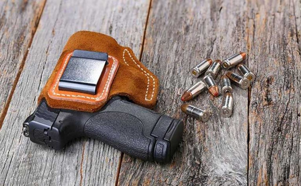 Best IWB Holster