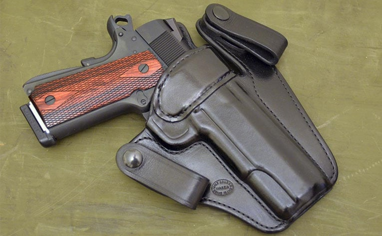 IWB Holster for Shield Reviews