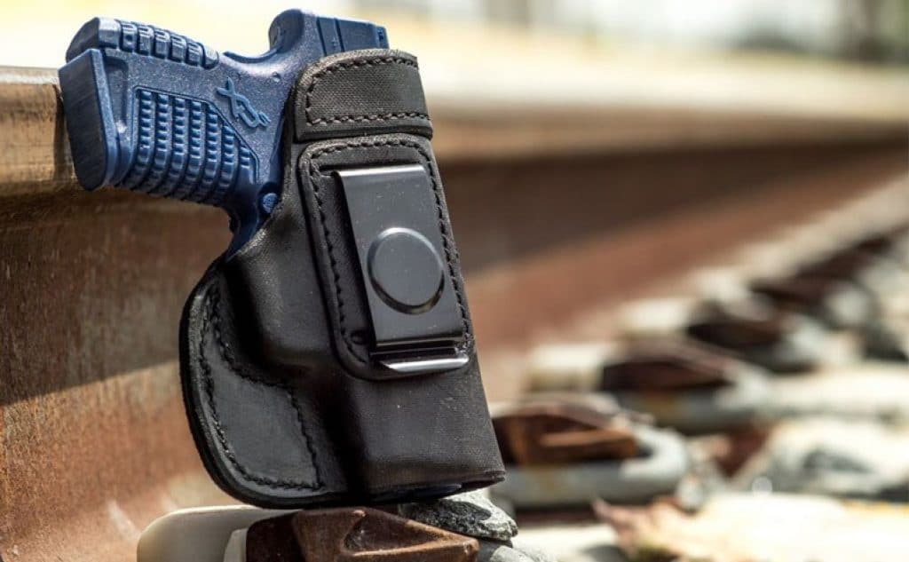 IWB Holster for Glock 19 Reviews