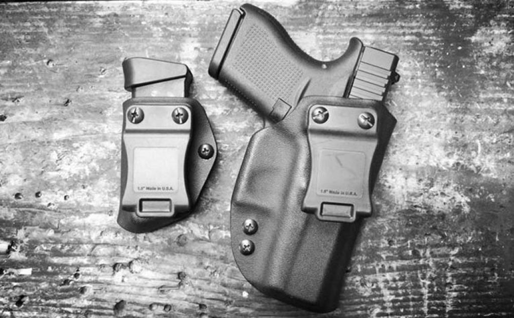 IWB Holster for Glock 43 Reviews