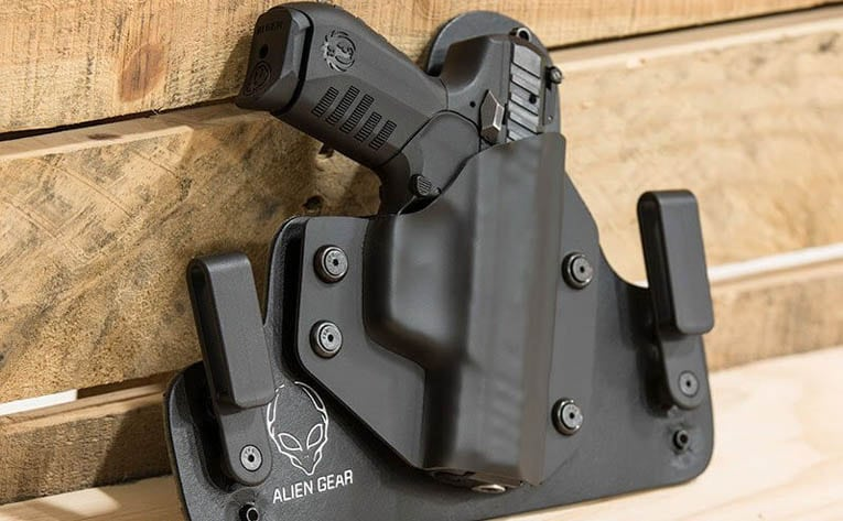 IWB Holster for XDS Reviews