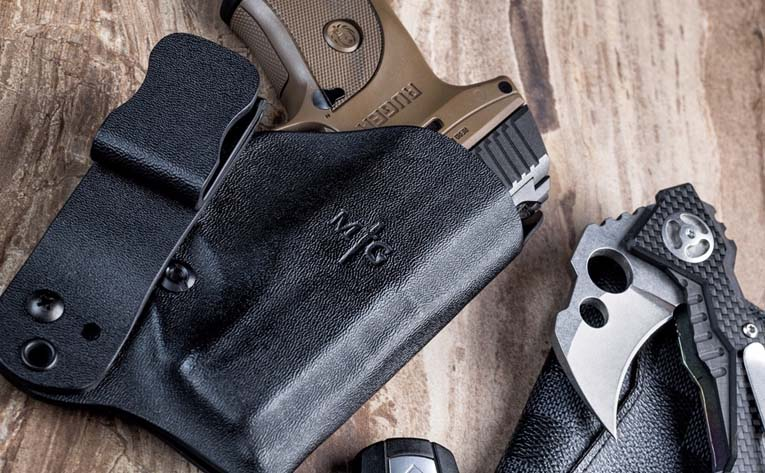 Tuckable IWB Holster Reviews