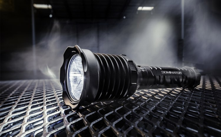 Surefire Flashlight Reviews