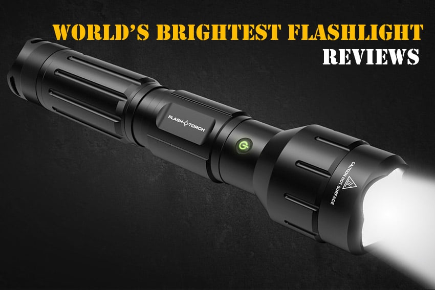 Sometimes Having On You A Simple Flashlight Isnu0027t Enough As You Want To Be  Prepared For The Darkest Of Nights. You Donu0027t Just Need A Rugged,  Lightweight Or ...
