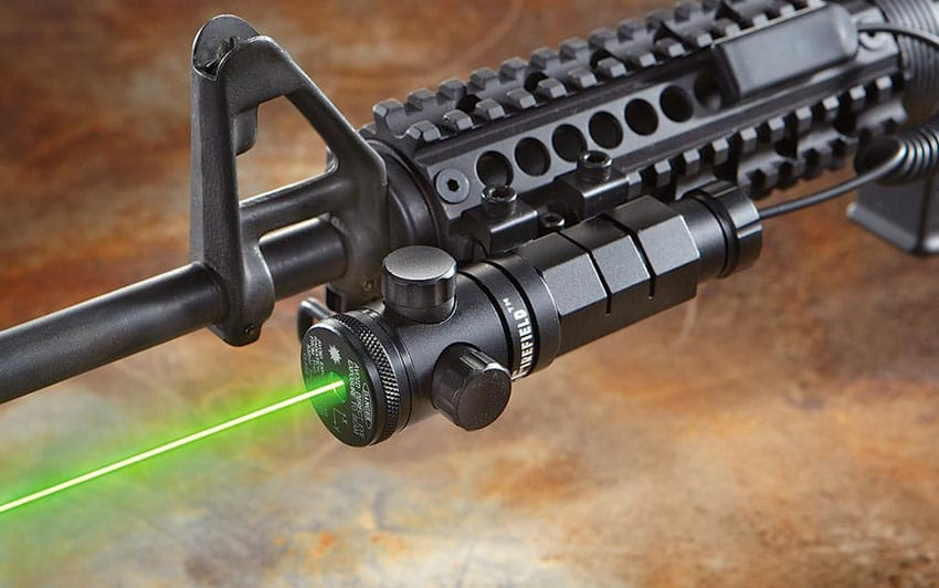 Laser Lights Sights Reviews