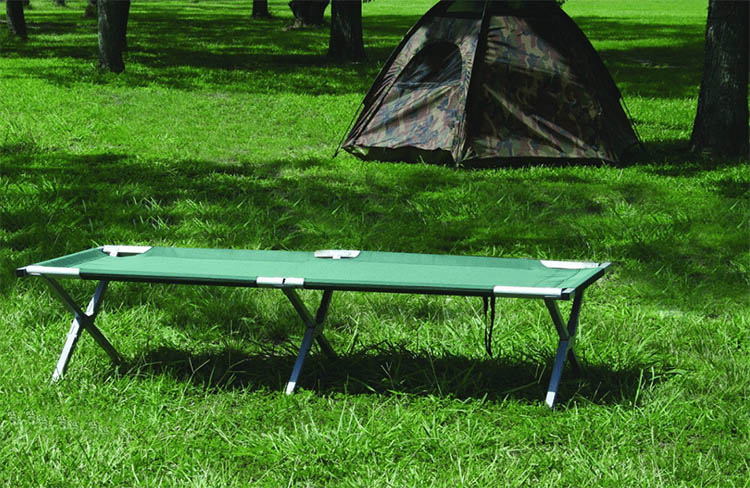 Camping Cots Reviews