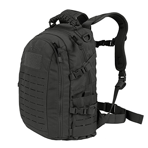 This 20 Liter tactical backpack is made 100% from 500D Cordura and is DWR  coated. It s a lightweight 3c8c28f62ef53