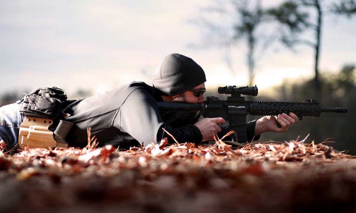 tactical gear basics