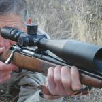 rifle for best hunting experience