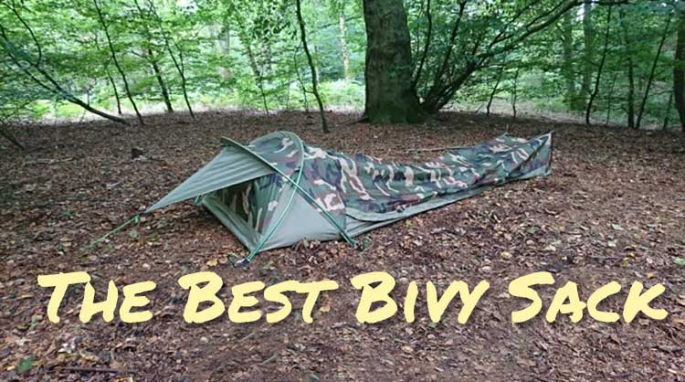 The Best Bivy Sack Reviews
