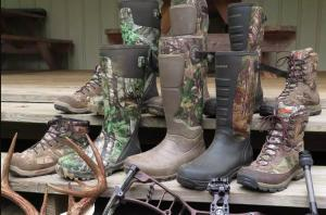 The Most Useful Buying Guide for Elk Hunting Boots