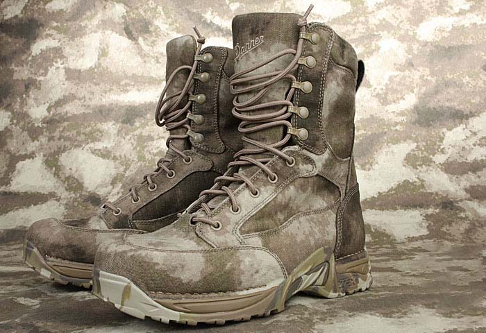 All about Sizing and Getting the Best Comfort in Your Tactical Boots