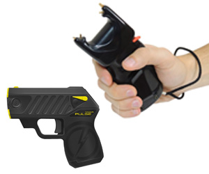 Self-defense Taser/stun gun