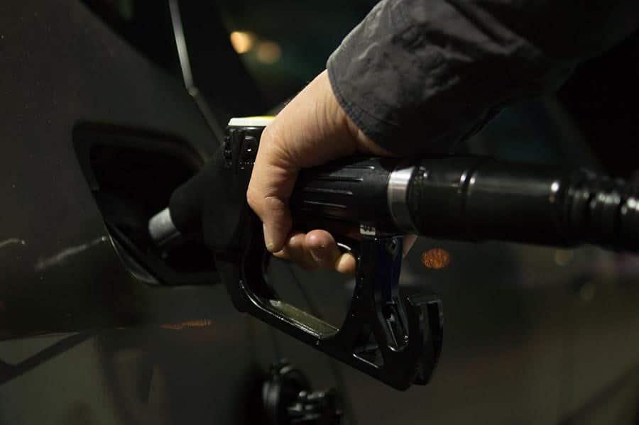 Fuel Levels