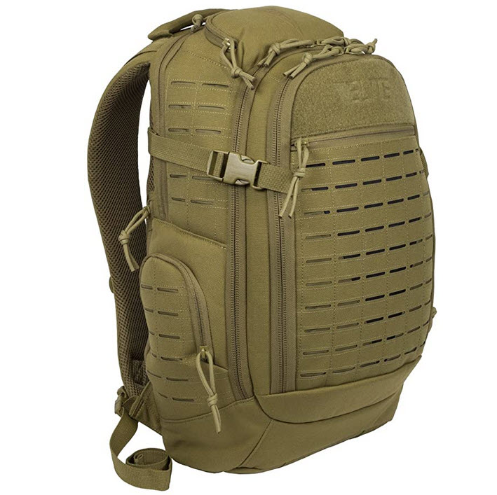 Elite Survival Systems Guardian Concealed Carry Tactical EDC Pack