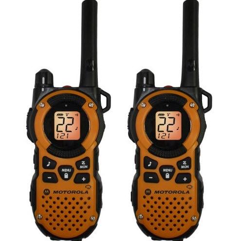 Motorola MT352TPR FRS