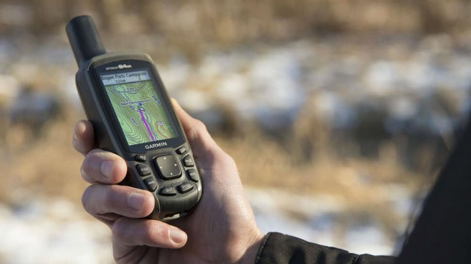 what to look for in hunting gps