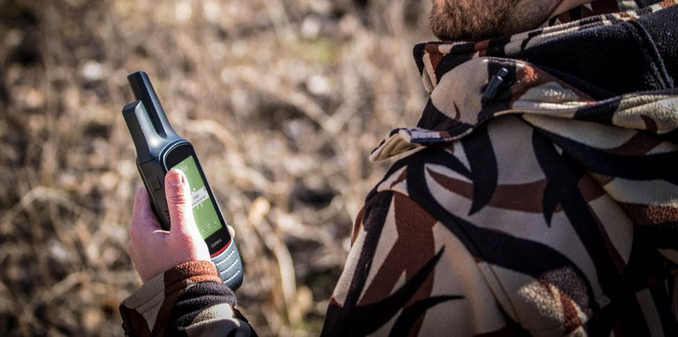 top garmin handheld gps for hunting