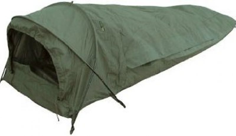 Eberlestock Shooter's Nest 1-Man Tent