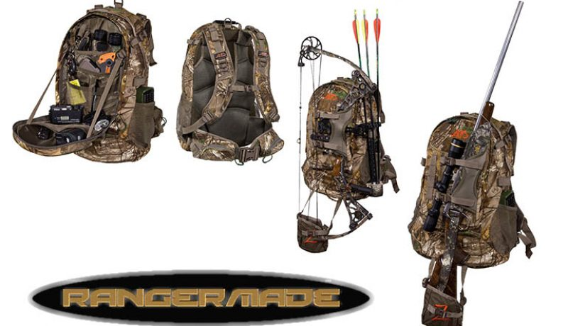 ALPS OutdoorZ Pursuit Bow Hunting Pack Review