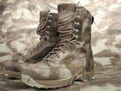 Everything You Need to Know about Sizing and Getting the Best Comfort in Your Tactical Boots