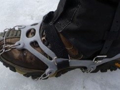 Best Ice Traction Cleats of 2019