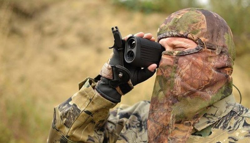 Golf and Hunting Rangefinder: How to Use One Device for Both Activities