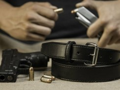 The Best Gun Belts In 2019 To Attach Your Gun To